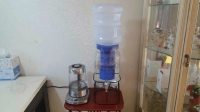 kostar simple water purifier 메인페이지 미리보기